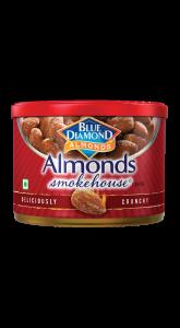 Blue Diamond Almonds Smokehouse®