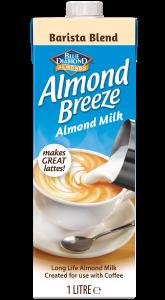 Almond Breeze Barista Blend